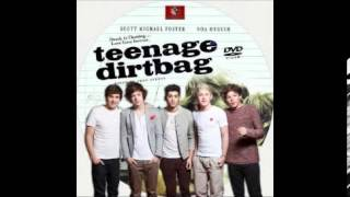 One Direction - Teenage Dirtbag (Cover)