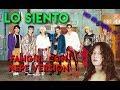 SUPER JUNIOR - LO SIENTO (fangirl con nepe version)