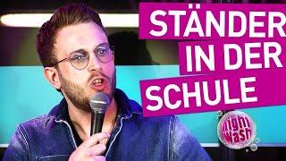 Falk Schug – Struggle mit Ständer