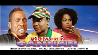 Third World in Cannan     -  2014 Latest Nigeria Nollywood Movie