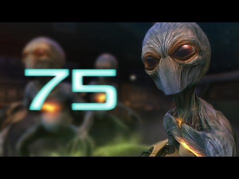 XCOM: Enemy Within - Part 75 - Final