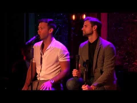 Taylor Frey & Kyle Dean Massey -