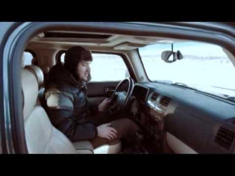 Автобаттл, сезон 1. Hummer H3 Vs Jeep Commander