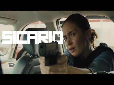 Sicario: The Importance of Borders