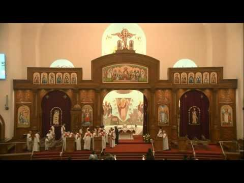 Divine Liturgy  for the Feast of the Nativity 2015