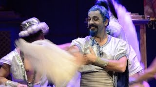 'Aladín, un musical genial'