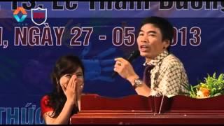 TS Lê Thẩm Dương 2016 - Dạy Cách Chọn Vợ, Chọn Chồng Xem Tử Vi Cực Hài (Gái Ế nên xem)