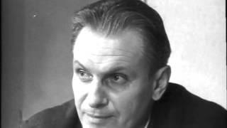 Развязка (1968-1969) Николай Розанцев