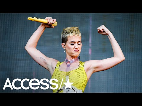 Katy Perry Tops Taylor Swift & Beyoncé As Forbes' Highest-Paid Woman In Music   Access