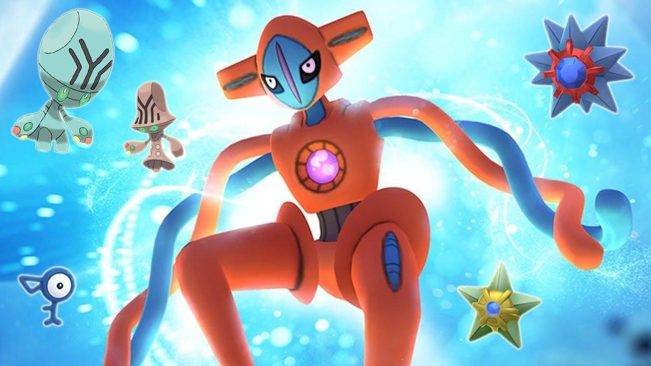 DIRECTO BUSCANDO EL SHINY DEL EVENTO DEL ENIGMA! SEMANA 2 ULTRABONUS! [Pokémon GO-davidpetit]