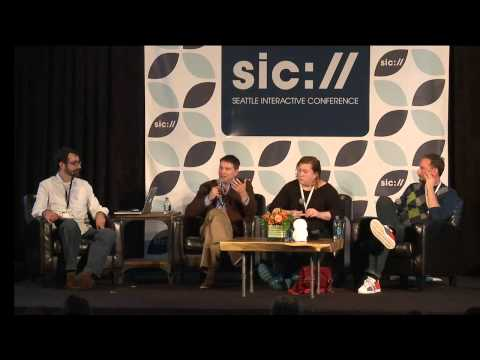 Agile Development for Digital Agencies Panel by Smashing Ideas - SIC2012