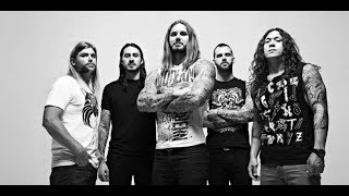 GBHBL Whiplash: As I Lay Dying - Resurrection Fest Controversy
