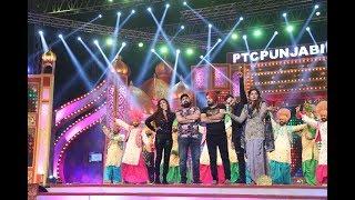 Nav Bajwa | Raduaa | Sohneyo Narazgi Te Nahi | LIVE | PTC Punjabi Film Awards 2018