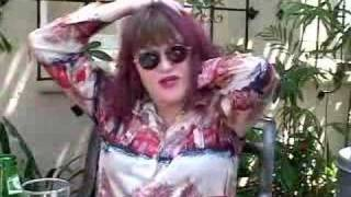 Exene Cervenka Interview and Sunset Junction 2005