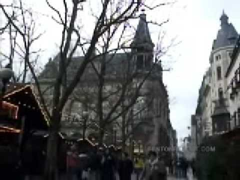 Grand Duchy of Luxembourg - Travel - Jim Rogers World Adventure