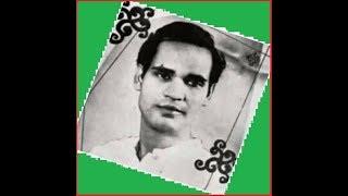 Ke jeno aaj amar chokhe, Singer Mahmudun Nabi, কে যেন আজ আমার চোখে,
