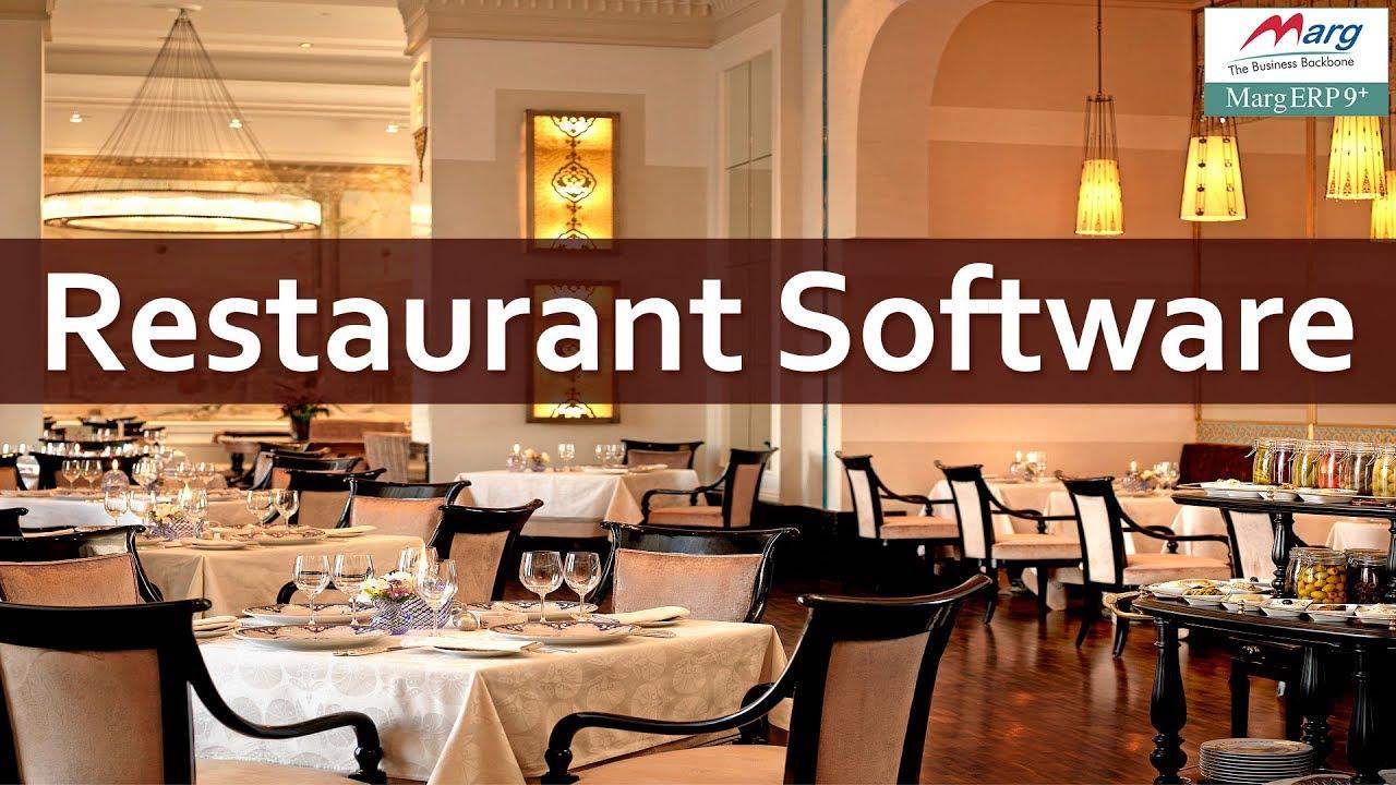Restaurant Software For Billing Pos Management Free Download - Restaurant table management software free