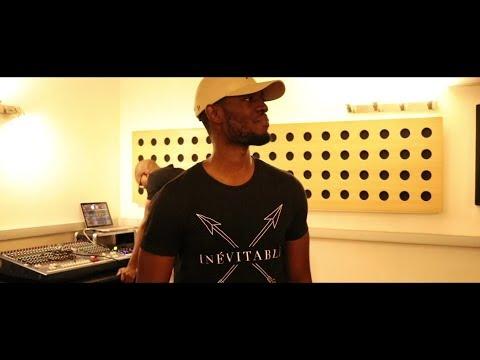 D.Ace - La salle du temps (Vlog + Freestyle exclu)