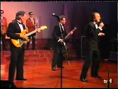 LOS SIREX - POPURRÍ - Los 60 - Televisión española 1990
