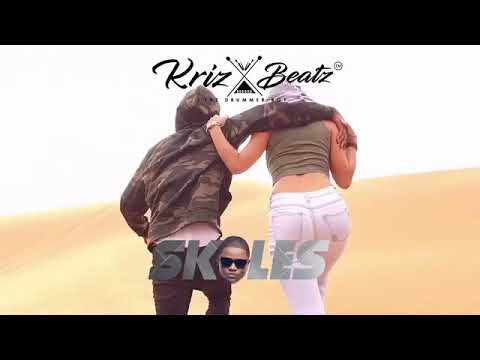 Download Krizbeatz ft Skales – Boss Whine(Newly released video)