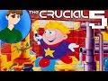 Magic Boy (SNES) | The Crucial 5
