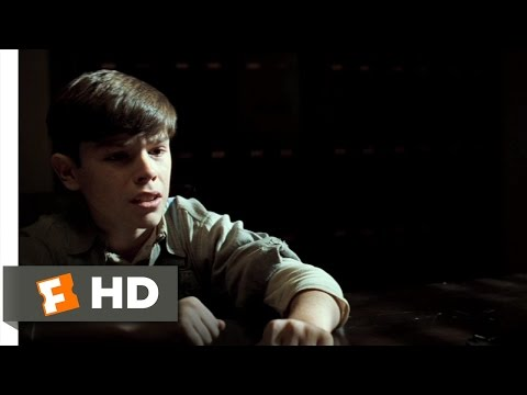 Changeling 712 Movie CLIP  We Killed Some Kids 2008 HD