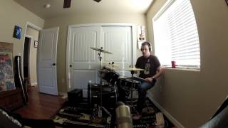 Jimmy Eat World: Byebyelove Drums cover