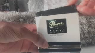 Perfume Review - Gucci Flora Eau de Toilette