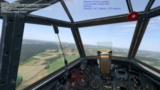 il 2 cliffs of dover stab jg52 3rd may 2013