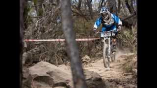 RedAss Downhill NSW/ACT State Series Trailer Lithgow