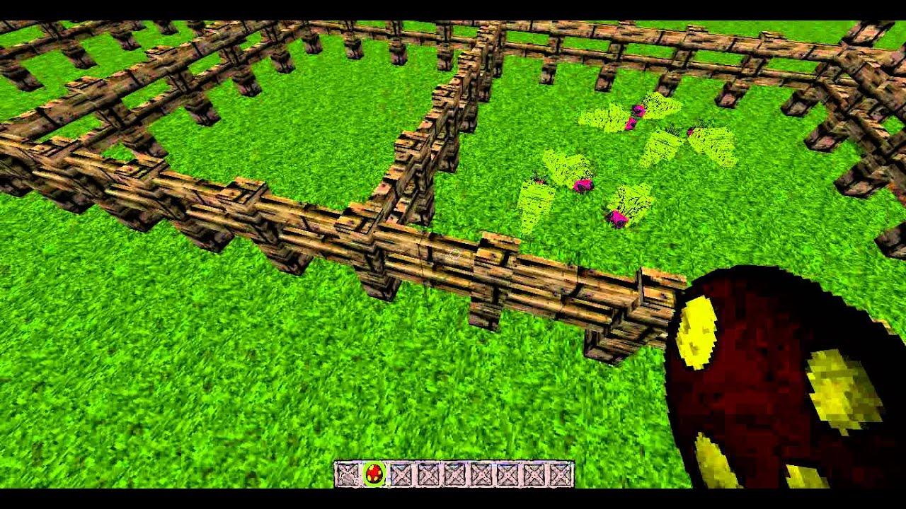 Текстуры для Minecraft. Текстур-паки (textures) скачать ...