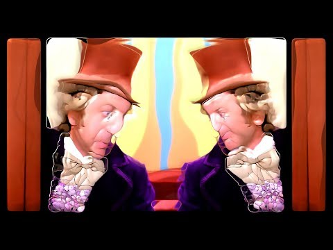 Macklemore - Willy Wonka (feat Offset), VJ video by vj.FLOOD