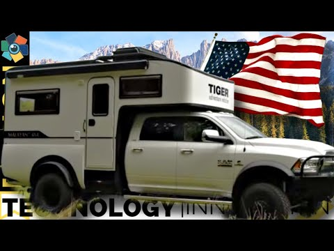 10-impressive-truck-bed-campers-made-in-the-good-ole'-u.s.a