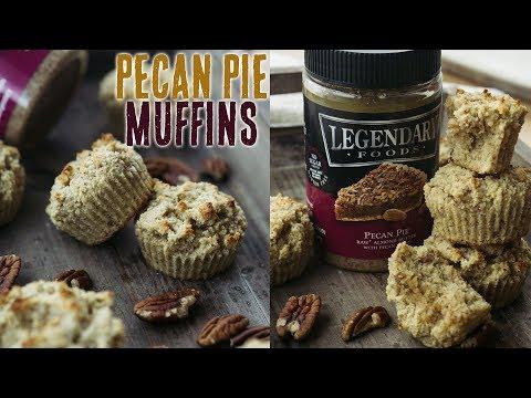 pecan-pie-muffins---legendary-foods-keto-recipe-#ad