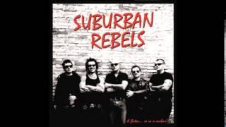 Suburban Rebels - Heroes de barrio