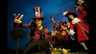 This Is Halloween (Disneyland Parade Song)