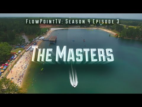 FlowPoint TV S4 E3: THE MASTERS