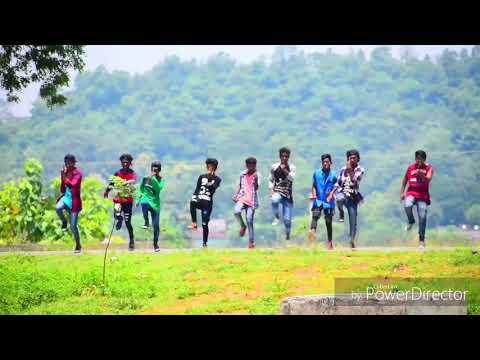 Ek pal bhulaike ke toy dekh le nagpuri video song, crazy boy's Dance
