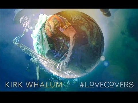 Kirk Whalum Use Me 2017 CaptainFunkOnTheRADIO Radio Béton!