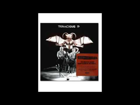 Tenacious D - Pat Riley (Studio Version)