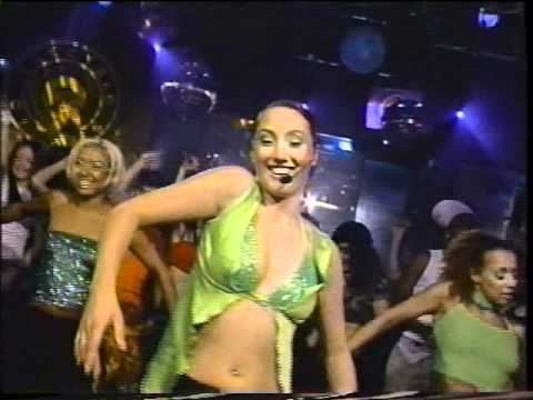 Alice Deejay on Electric Circus