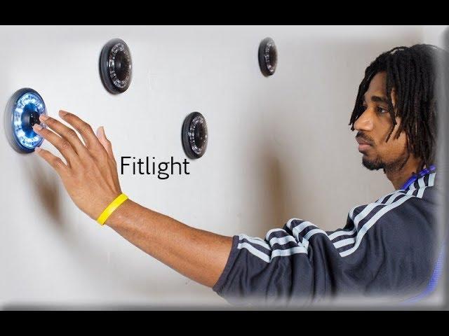 Fitlight