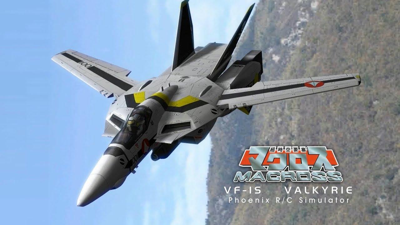 Share your custom build models for Phoenix R/C - RCU Forums
