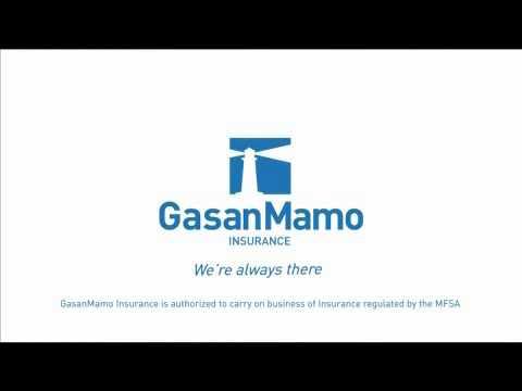 GasanMamo Insurance Malta