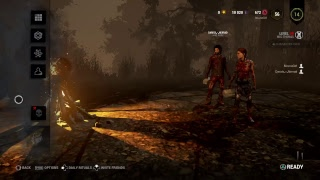 Dead By Daylight| IM SCARED!!!| GOAL FOR TONIGHT 1,120  SUBS!!!!!