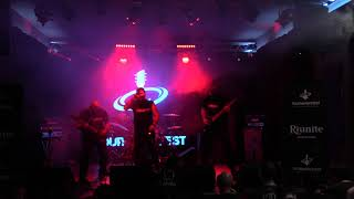 The Exorcism live @ Tour Music Fest