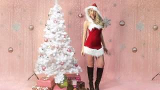Ho Ho Ho! Sexy Christmas Costumes from AMI Clubwear!