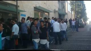 Arabs Got Talent - مقتطفات من تجارب الاداء في الاردن
