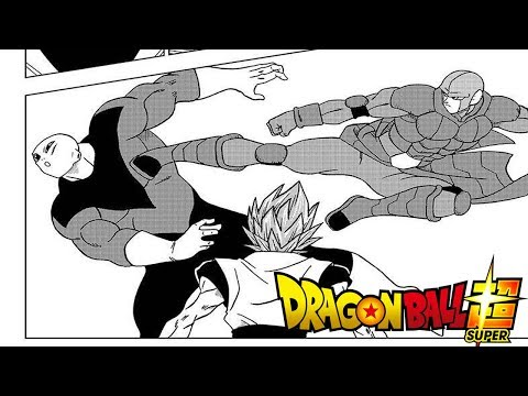 I Was Wrong About The Dragon Ball Super Manga...