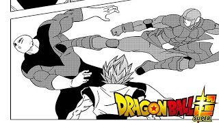 I Was Wrong About The Dragon Ball Super Manga...